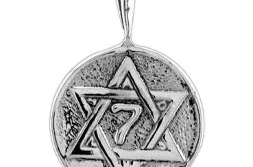 Значение амулета печати царя Соломона