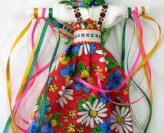 081ab07e98fd469_235x190 Народная кукла своими руками из ткани: мастер-класс с фото и видео