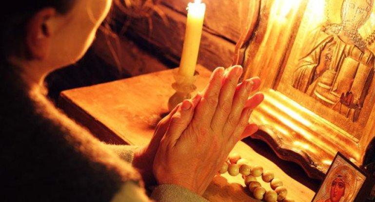 Молитва от зависти и злых людей