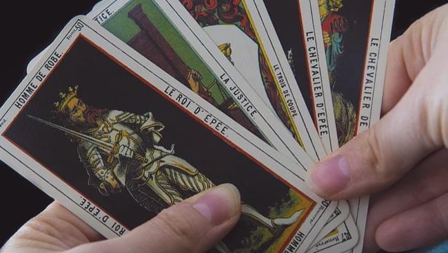 Можно ли дарить карты Таро - новые