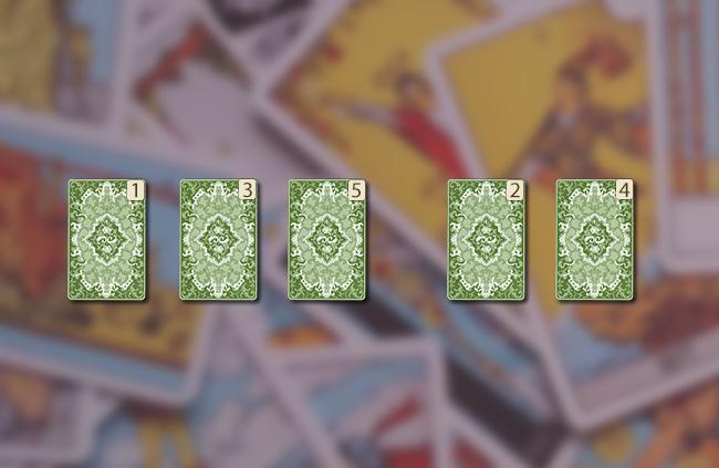 Толкование Таро в раскладах на магическую силу