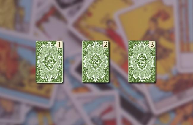 Таро отношения 3 карты мысли чувства подсознание
