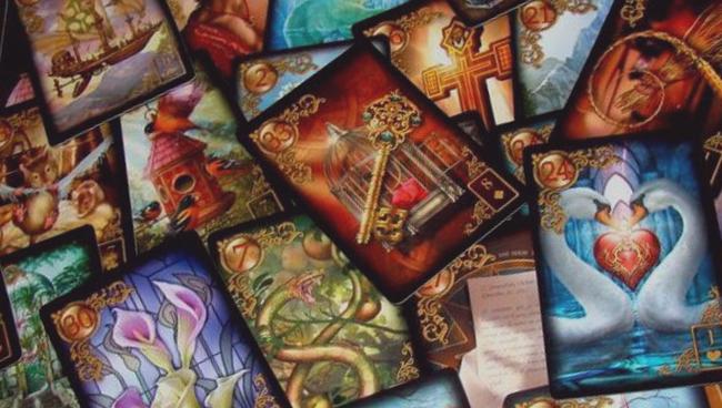 Толкование карт ленорман в любовных раскладах